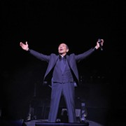 Paul Anka's Sinatra Tribute Coming to MGM Northfield Park — Center Stage in October