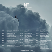 NF's Clouds Tour Coming to Blossom in September