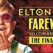 Elton John To Perform at Progressive Field in July 2022