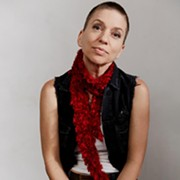 Ani DiFranco To Perform at Kent Stage in August