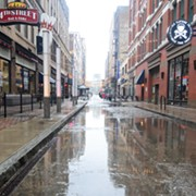 It's Raining 'Forever Chemicals' in Cleveland. What's Being Done to Make Ohio Water Safe?
