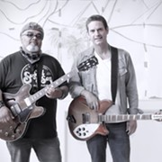Chris Allen and Austin Walkin' Cane To Co-Headline Album Release Party at Music Box
