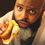 Decadent Fried Cleveland Delicacies on Display in Netflix Fresh, Fried and Crispy Episode