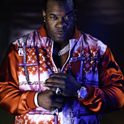 Rapper Busta Rhymes To Appear at Rock Hall Tomorrow for Pop-Up Interview