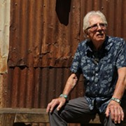 John Mayall To Perform at Kent Stage in August