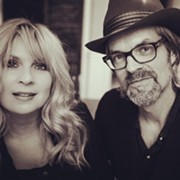 Over the Rhine to Perform at Kent Stage in October