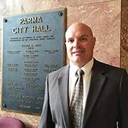 Cuyahoga County Prosecutor Mike O'Malley Endorses Buddy Kevin Kelley for Cleveland Mayor