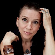 In Advance of Next Week's Kent Stage Concert, Ani DiFranco Talks About Each Track on Her New Album