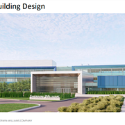 Peep Sherwin-Williams Plans for 600,000 Square-Foot Brecksville Research and Development Site