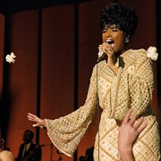 Respect is Formulaic Biopic Electrified by Jennifer Hudson's Vocals