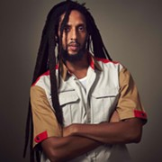 Julian Marley Coming to Kent Stage in September