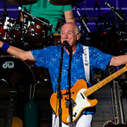 Jimmy Buffett and the Coral Reefer Band To Return to Blossom in September