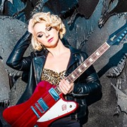 Samantha Fish To Perform at Kent Stage and Lorain Civic Theatre in October