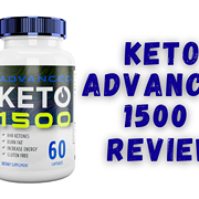 Keto Advanced 1500 Reviews (Updated) - Does It Work Or Scam? In-Depth Review