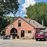 First Look: Chef Eddie Tancredi's ETalian, Opening Tuesday, August 24 in Chagrin Falls