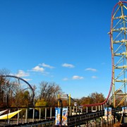 """Victim in Cedar Point Top Thrill Dragster Accident """"Fighting For Her Life"""""""