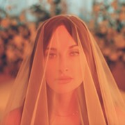 Kacey Musgraves Coming to Rocket Mortgage FieldHouse in January