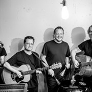 A Love of Music Continues to Propel Violent Femmes, Who Play on Sept. 11 at Jacobs Pavilion at Nautica