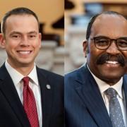 Bipartisan Pair of State Senators Introduce Bill to Cap Insulin Costs