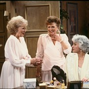Break Out the Cheesecake: The Golden Girls Are Coming to the Big Screen at Cedar Lee for a Special Engagement