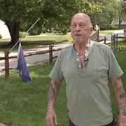 "Parma Man Gets Upset Black Amazon Driver Threw His ""Black Liars Murder"" Sign, Calls Police and Fox 8"