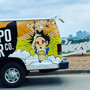Pulpo Beer Co. From Hola/Barroco Team Is Expanding its Footprint Across Northeast Ohio
