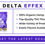 Best Delta-8 Flowers: Buy Weed & THC Flowers Online