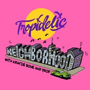Tropidelic Teams Up With Layzie Bone and Prof on New Single