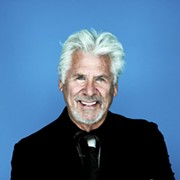 Actor Barry Bostwick To Host Special 'Rocky Horror Picture Show' Screening at E.J. Thomas Performing Arts Hall in October
