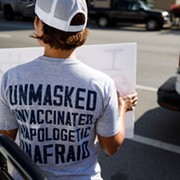 Fewer Than 1 in 2 Vaccinated Against COVID-19 in Most Ohio Counties
