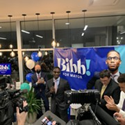 Bibb Dominates in Cleveland Mayoral Primary, Will Have to Fend Off Kelley in November General