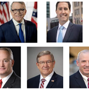 Republicans on Ohio Redistricting Commission Pass GOP Supermajority Maps, Court Challenges Expected to Follow