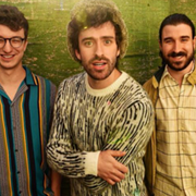 AJR To Play Wolstein Center in May 2022