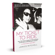 An Excerpt From 'My Ticket to Ride: How I Ran Away to England to Meet the Beatles and Got Rock and Roll Banned in Cleveland'