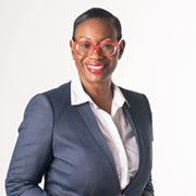 Nina Turner Files Paperwork With FEC, But Has Not Decided If She'll Seek OH-11 Rematch With Shontel Brown in 2022