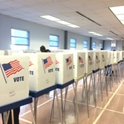 Early Voting Opens This Week for Nov. 2nd General Election in Cuyahoga County