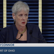 Ohio Supreme Court and University of Cincinnati to Create First-of-its-Kind Criminal Sentencing Database