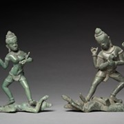Cleveland Museum of Art Owns Cambodian Sculptures That May Have been Looted, WaPo Investigation Reveals