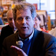 Ohio Home Health Care Workers Ask U.S. Sen. Sherrod Brown for Better Pay, Benefits