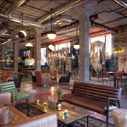 As BrewDog Cleveland Approaches November Opening, Company Releases New Renderings