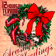 12 Hours of Terror Offshoot Coming to Capitol Theatre in December