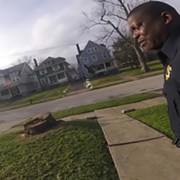 Cuyahoga Grand Jury Declines to Charge East Cleveland Police Officer in January Shooting
