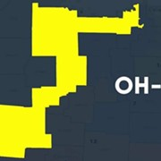 Fair Map Groups Hold People's Redistricting Hearing at Ohio Statehouse