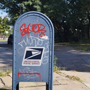 Please Stop Sending Cannabis Vapes In the Mail, Says USPS