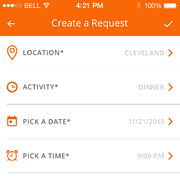New Local App Delivers Dining Specials to Mobile Devices