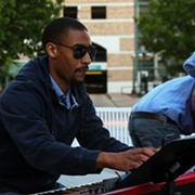 Uptown Beat Hosts Free Concerts in University Circle