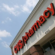 Woman Spends the Night in a Solon CVS After Falling Asleep in the Back of the Store