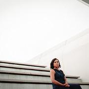 The Teacher: Cassi Pittman