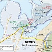 Medina Judge Stands Down NEXUS Pipeline Surveyors' Requests to Enter Private Property