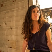 Lilly Hiatt Continues Father's Tradition of Delivering Roots Rock and 'Raw Lyrics'